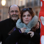 Jean-Pierre Bacri et Agnès Jaoui (Photo archives Destimed/R.P.)
