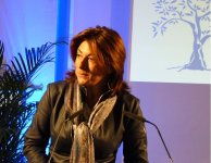 Martine Vassal (Photo P.M.-C.)