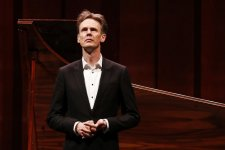 "Ian Bostridge dans ""La belle meunière"" Photo Caroline (...)"