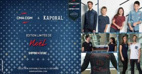 Kaporal Collection