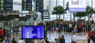 L'Aéroport Marseille Provence a accueilli 1 million de passagers en (...)